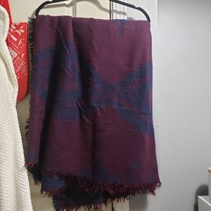 🌼garage blanket scarf